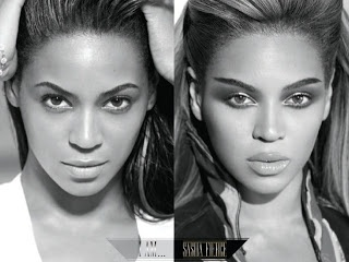 The Latter Days: I AM...Sasha Fierce