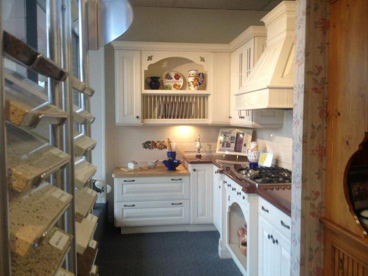 By New England Kitchen Design Center