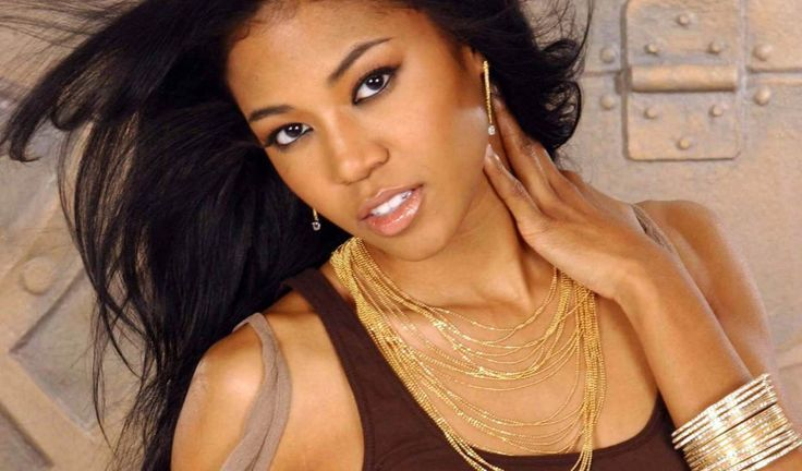 10 Famous (Blasian) Half Black Half Asian Celebrities
