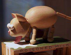 Schrödingers Katze - einfach erklärt