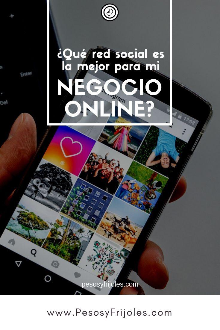 Ventajas De Las Redes Sociales Elige La Mejor Red Social Para Tu