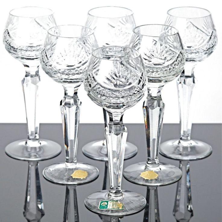 St Wine Glass Purple Ebay