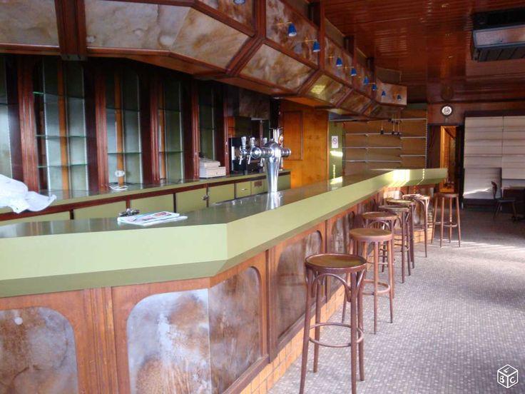Bar ann es 80 restauration h tellerie finist re for Leboncoin moselle ameublement