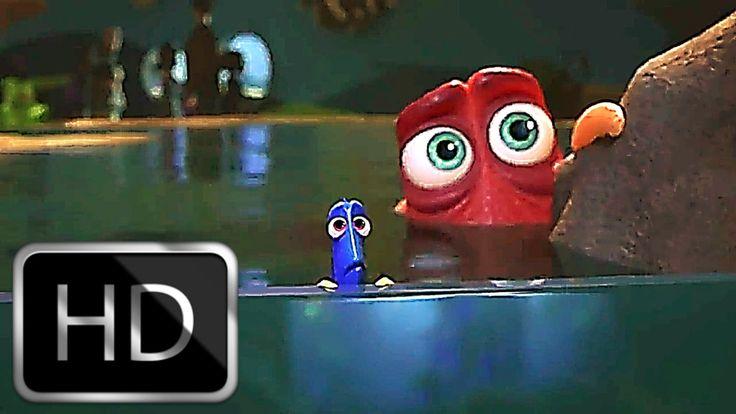 Buscando a Dory Trailer #4 Subtitulado Español