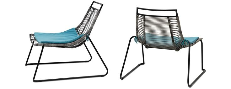 Modern outdoor tables and chairs - Quality from BoConcept