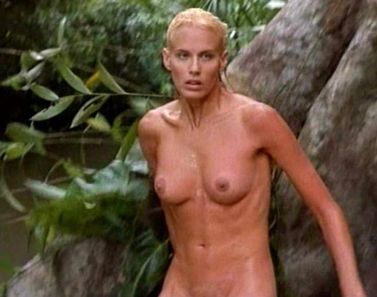 Daryl Hanna Porn 29