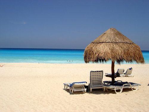 Cancun, sigh....