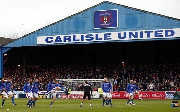 Carlisle United 0 Everton 3, match report: visitors take some heat off Roberto Martinez with comfortable win - Telegraph