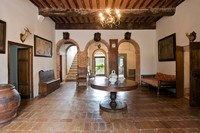 """Montestigliano """"Villa Donati"""""""