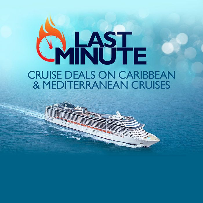 7-night Caribbean cruises from $449pp, $300 Shipboard Credit plus Kids Sail Free. 11-night Mediterranean Cruises in a balcony stateroom from $899*