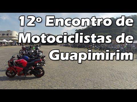 12º Encontro de Motociclistas de Guapimirim