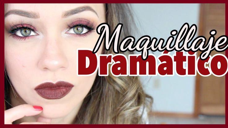 Maquillaje dramático: Tonos Rojizos | Anastasia Modern Renaissance
