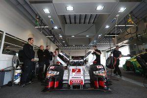 AUTOhebdo.fr   Le Mans - Livrée hommage pour la Nissan n°21