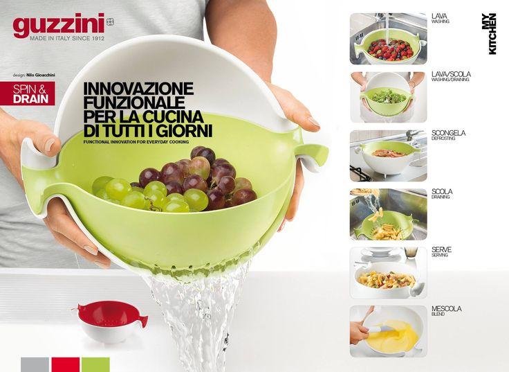 8 best La Cucina Guzzini images on Pinterest | Appliances, Brand ...