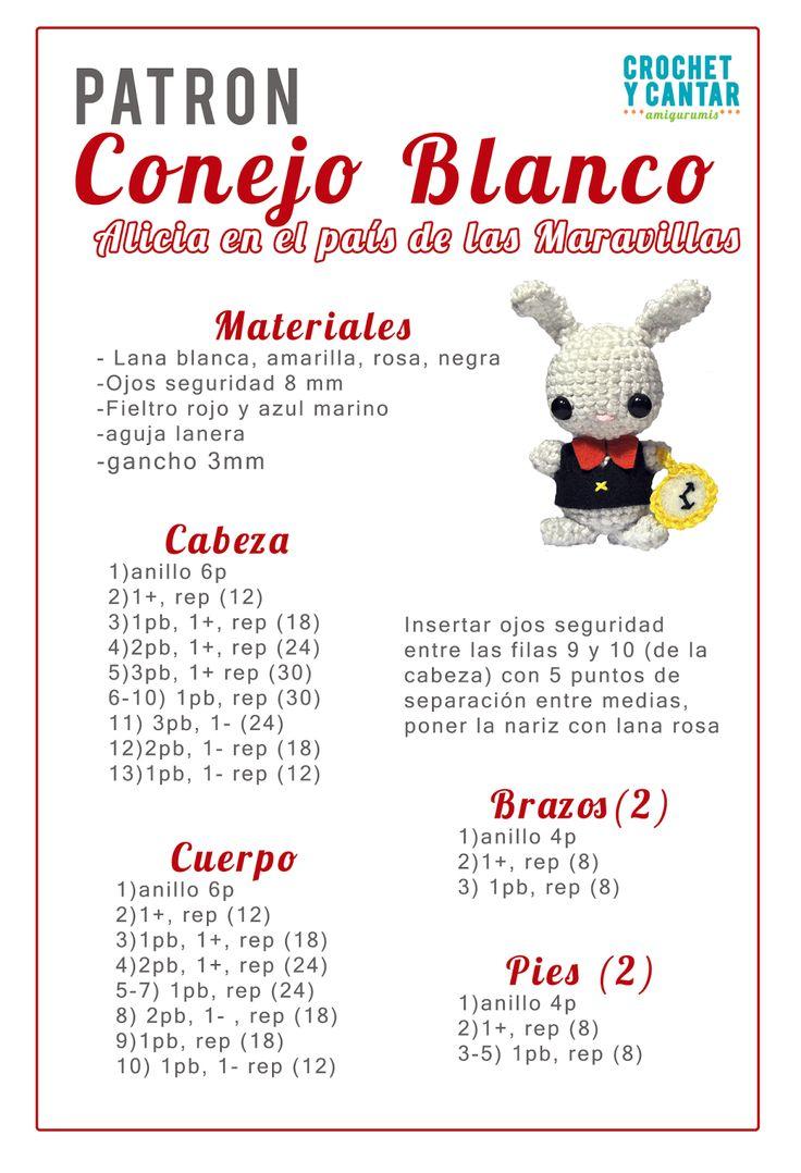 153 best Amigurumi pap images on Pinterest | Crochet toys, Amigurumi ...