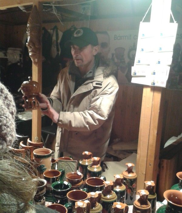 Küldjön hírt – A kocsonyán standol a Viszkis