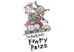 Roald Dahl Funny Prize 2013 Shortlist - Waking Brain Cells