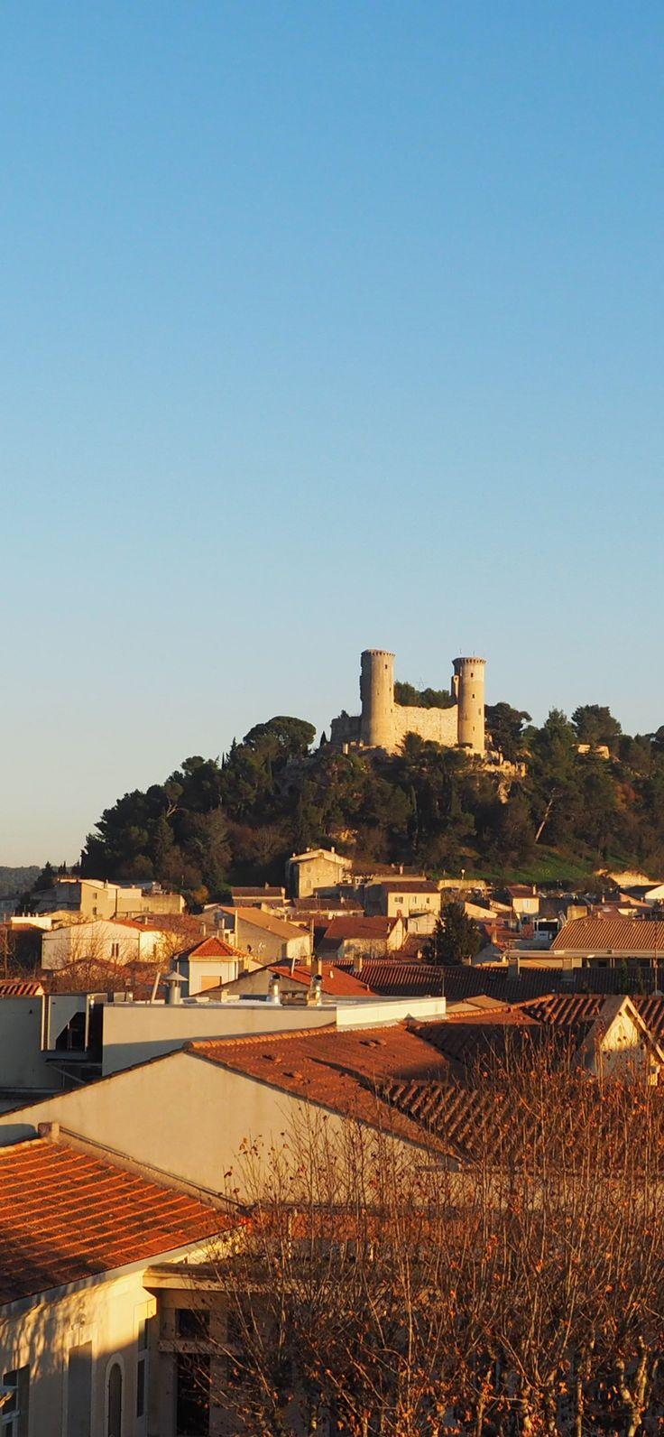 Les Tours - Chateaurenard