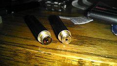 Q: what are the chances of my e cig cartridge leaking e juice? - http://ecigarettesstarterkits.com/e-cig-cartridges/qa-what-are-the-chances-of-my-e-cig-cartridge-leaking-e-juice/
