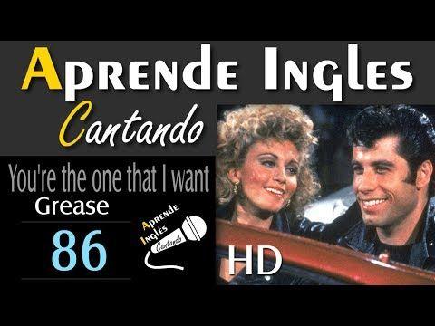 APRENDE INGLÉS CANTANDO 86 - YouTube