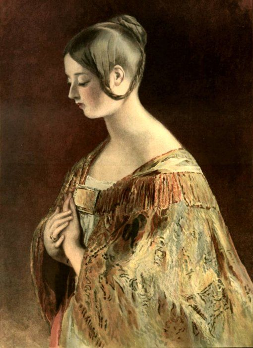 A Victorian Lady's Guide to Hairdressing – Mimi Matthews