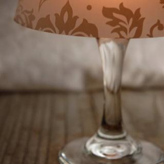 The 25 best Dyi lamp shades ideas on Pinterest