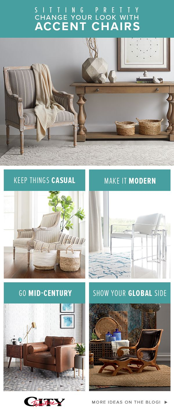 Accent chairs are the all star of the decorating game they can change the entire look of your homes style making a big impact with minimal spend
