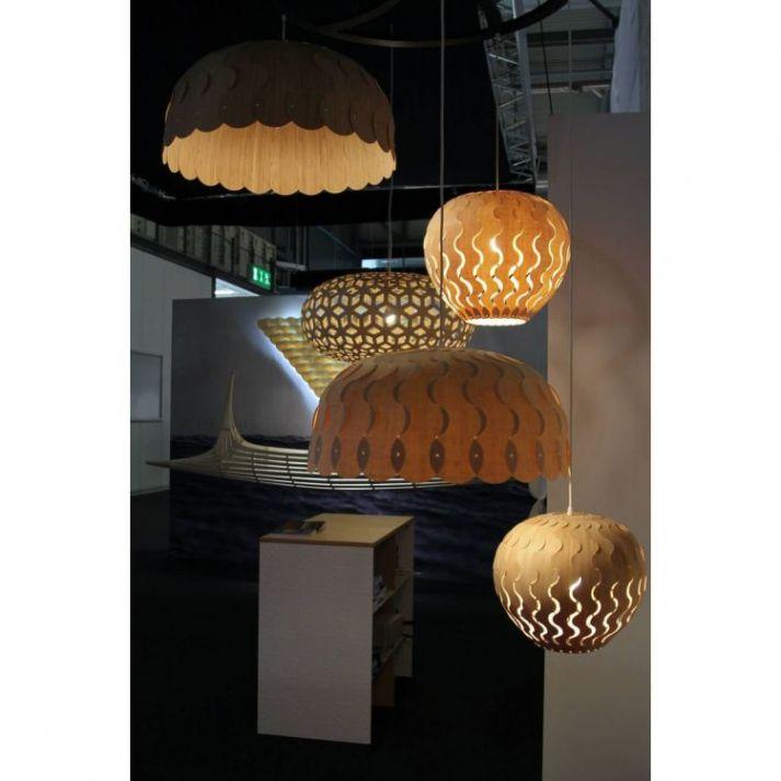 Abat Jour Plafond Chambre Suspension Moderne Pour Salon Aquatic