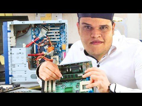 Como ser um Bom Técnico #1 - Formatação S.O. x86x64 Qual Sistema? - YouTube