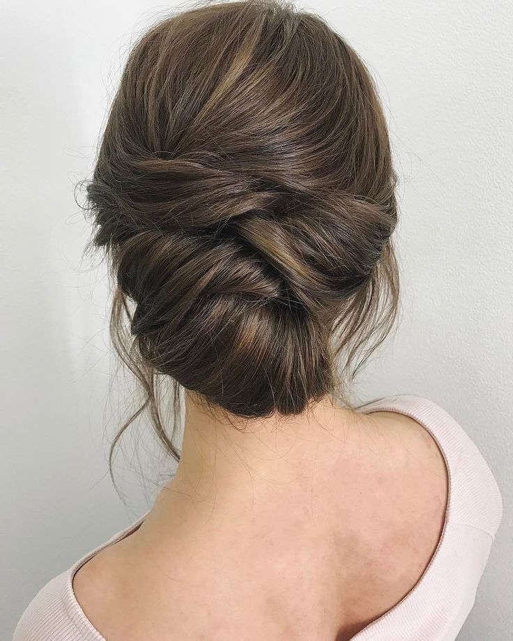 Wedding Updos For Medium Length Hair Wedding Updos Updo Hairstyles Prom Hairstyles Updos Hairstyles Hair Styles Updos For Medium Length Hair Long Hair Styles