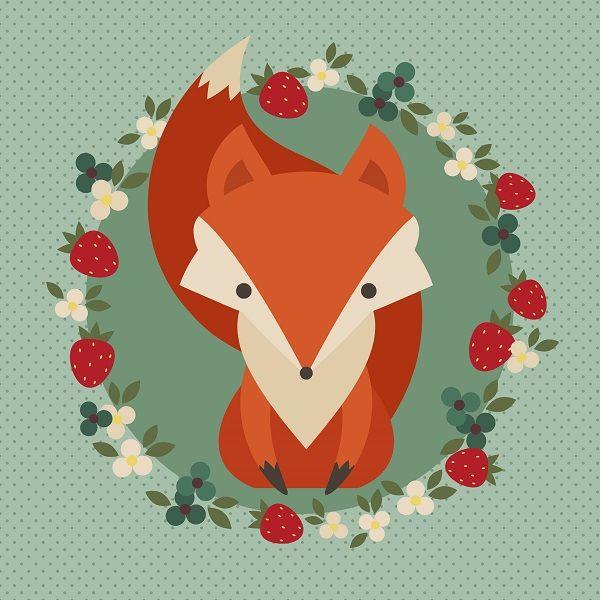 How to Create a Retro Fox Illustration in Adobe Illustrator