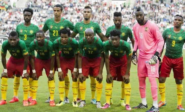 Cameroun : Vague de défections chez les « Lions indomptables » avant le match contre le Niger - http://www.camerpost.com/cameroun-vague-de-defections-chez-les-lions-indomptables-avant-le-match-contre-le-niger/?utm_source=PN&utm_medium=CAMER+POST&utm_campaign=SNAP%2Bfrom%2BCAMERPOST