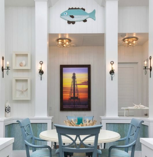 coastal dining room shop the look http www completely