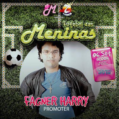 Divulg@rtes.com: A Bola Vai Rolar Dia 06 de Setembro no Futebol das Meninas com Música Ao Vivo de Aline Ramos & Flavia Maqui!!!