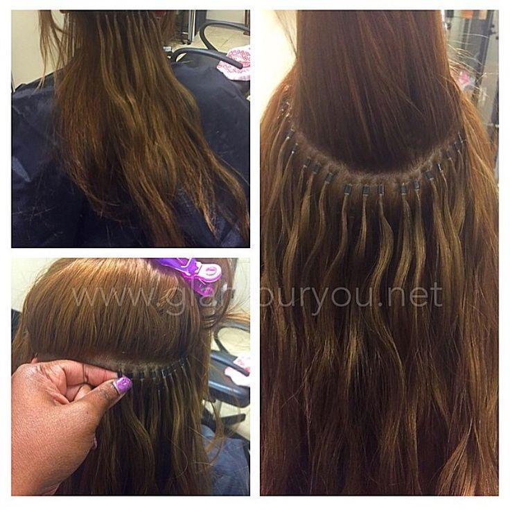 142 best my work multicultural hair extensions weaves dmv area microtube hair extensions glamouryou hairextensions extensions microlinks fusion pmusecretfo Gallery
