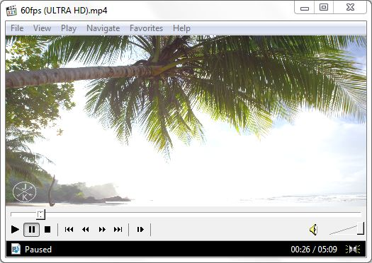 software multimedia player free