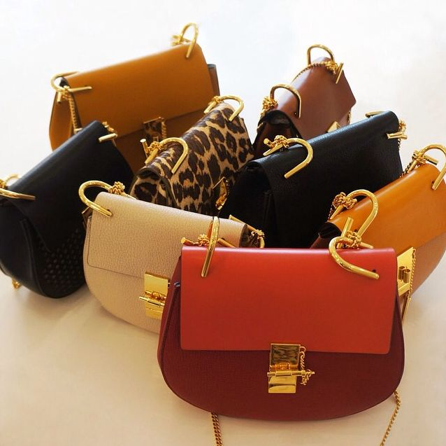 Elegant yet practice, The Chloe Drew Mini Bag. For woman who go from day to night!  http://kravelist.com/concierge#prettyPhoto[ajaxpop]/0/