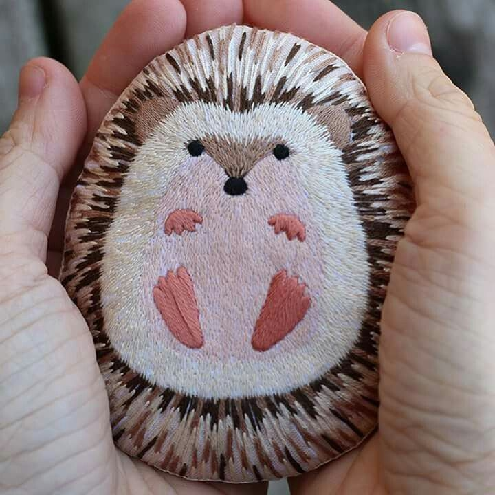 1000+ images about HEDGEHOGS on Pinterest