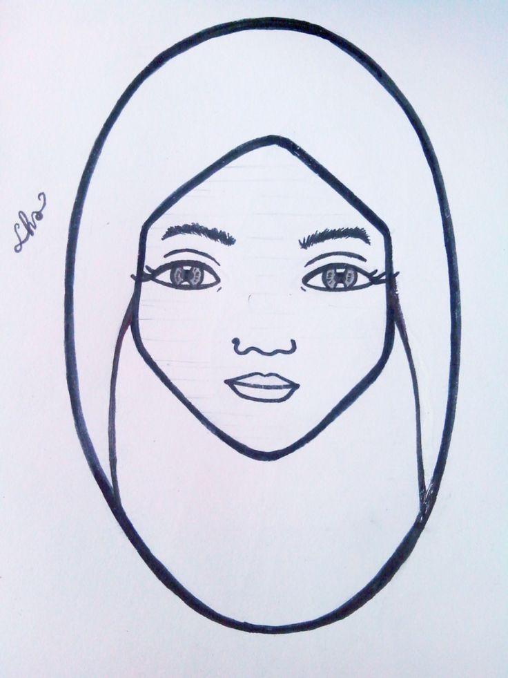 My Character-2014_Mata Kuliah Ilustrasi 3_Semester VII-Departemen Pendidikan Seni Rupa-UPI 2011