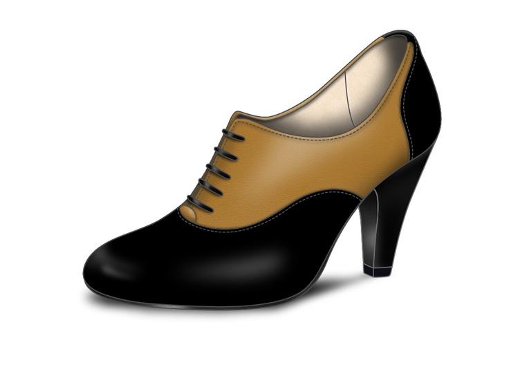 Mes créations | Dessine-moi un soulier : chaussures personnalisées
