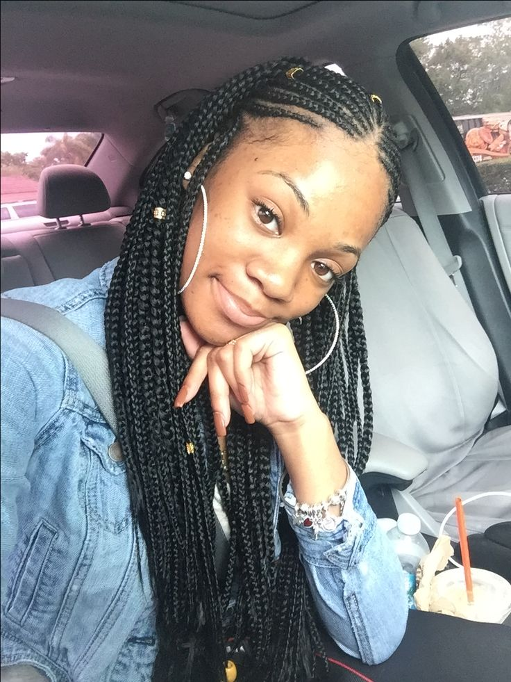 Alicia keys braids  Braids  African braids hairstyles Braids Hair styles