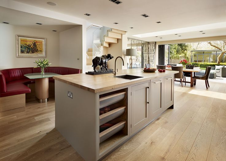 Bespoke Kitchen Design Painting 10 best roundhouse painted kitchens images on pinterest   kitchen