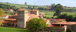 Camino del Norte, Randonnée Saint Jacques de Compostelle