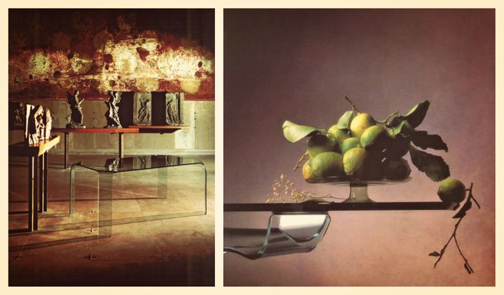 New catalog, 1988. #Fiam #catalog #madeinitaly #furniture #glass #interiordesign #design www.fiamitalia.it/