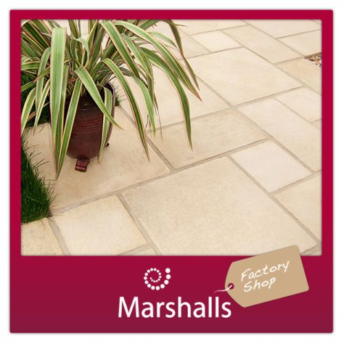 Marshalls-CLEARANCE-Firedstone-Garden-Patio-Paving-Flags-MIN-ORDER-REQRD