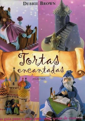 Enchanting Magical Cakes - Debbie Brown - 104431401850898750192 - Picasa Web Albums