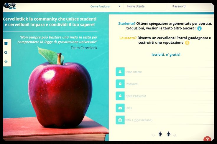 #Cervellotik: six boys and a #platform's #idea that helps #students in #homeworks and #brains to earn - Claudia Proietti online on #Tomatomag    http://www.tomatomag.com/magazine/en/cervellotik-a-superheroes-team-at-students-service/    #tech #technology #startup