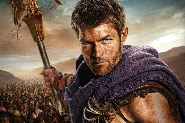 Spartacus Saison 3 – War of the Damned Official Trailer