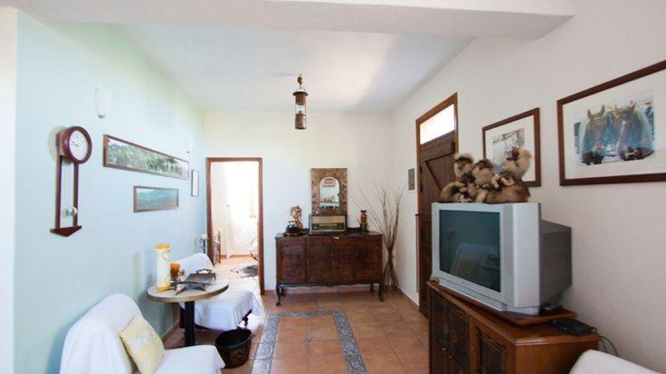 Stony Farm House, Parthenonas | Halkidikivillas.com