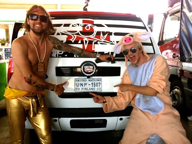 158 best jackass the dudesons amp dirty sanchez images on